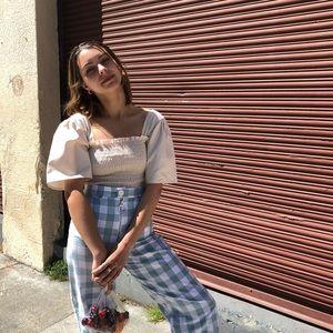 Courtyard LA Pants